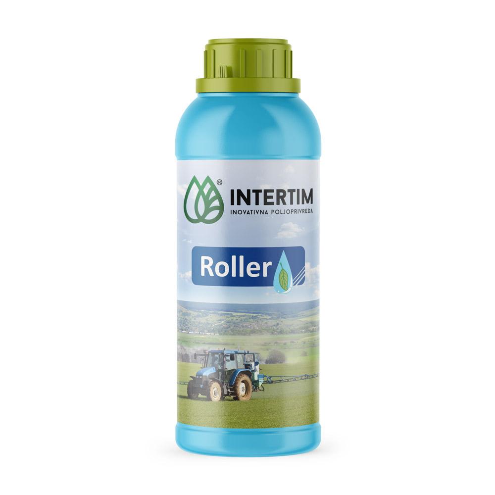 Intertim - Roller - dodaci za prskanje