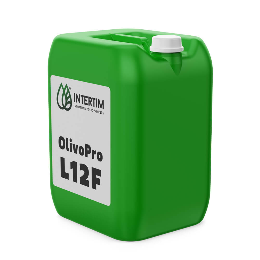 Intertim OlivoPro™ L12F