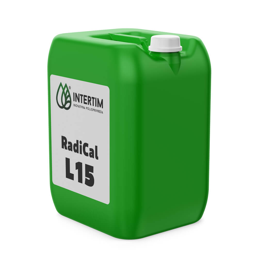 Intertim RadiCal™ L15