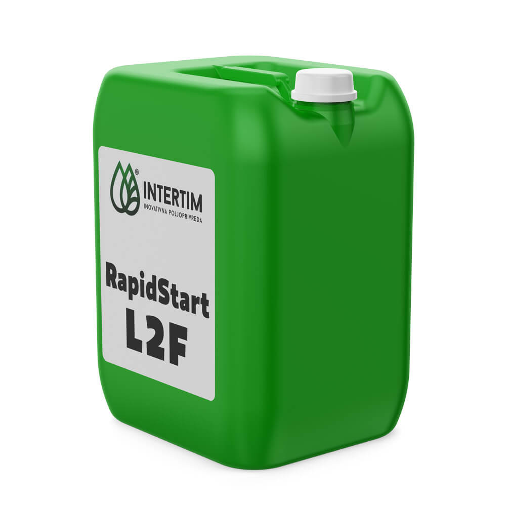 Intertim RapidStart™ L2F