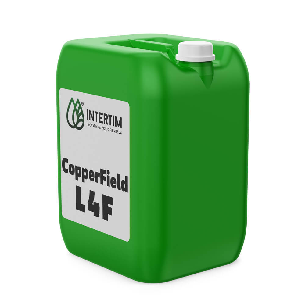 Intertim CopperField™ L4F