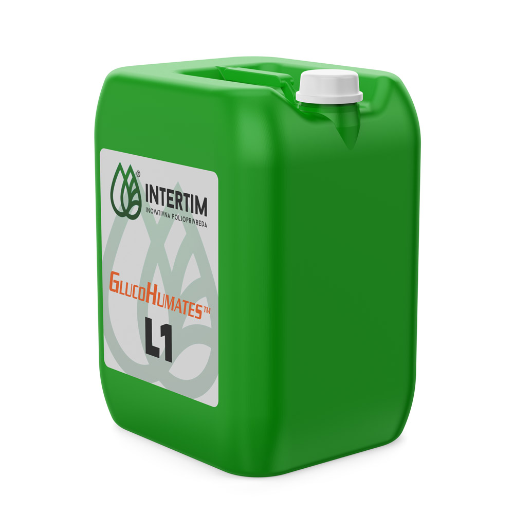 Intertim MaxGreen® BASE