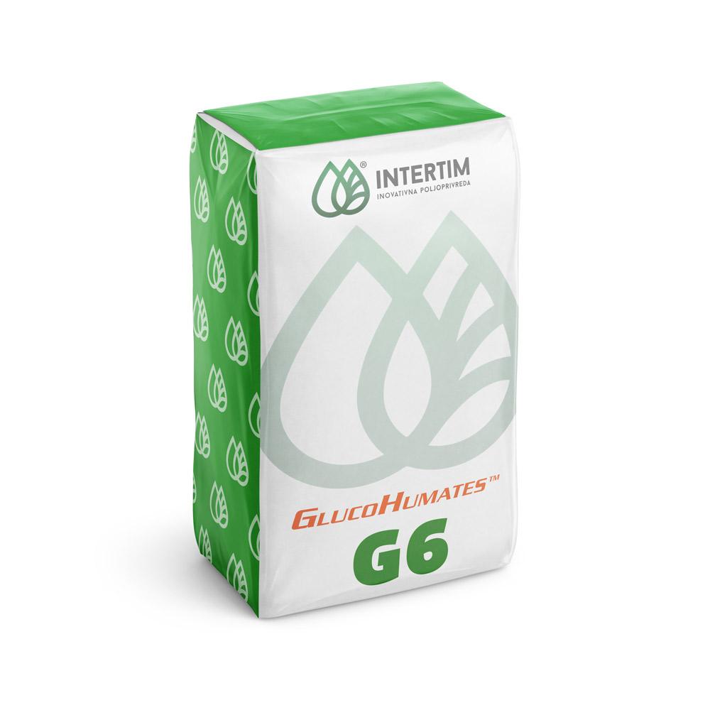 GlucoHumates™ G6